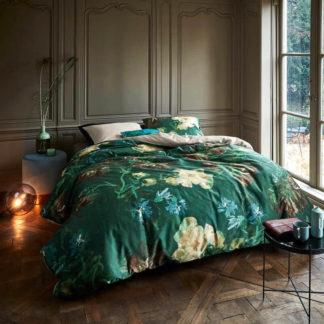 Beddinghouse Bettwäsche Van Gogh Museum POENIES GREEN 135 x 200 cm