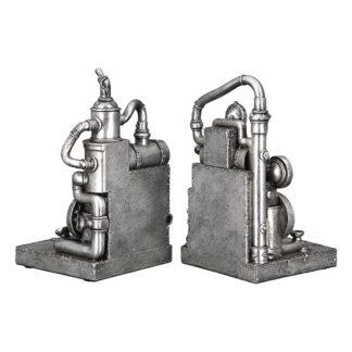 Buchst Tze Steampunk Machine Casablanca H 19 Cm 1 324x324