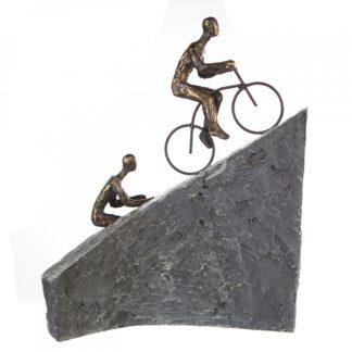 Skulptur Racing Casablanca H 33 Cm 324x324