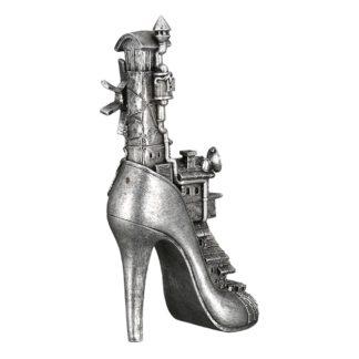 Skulptur Steampunk Highheel Casablanca H 24 Cm 1 324x324