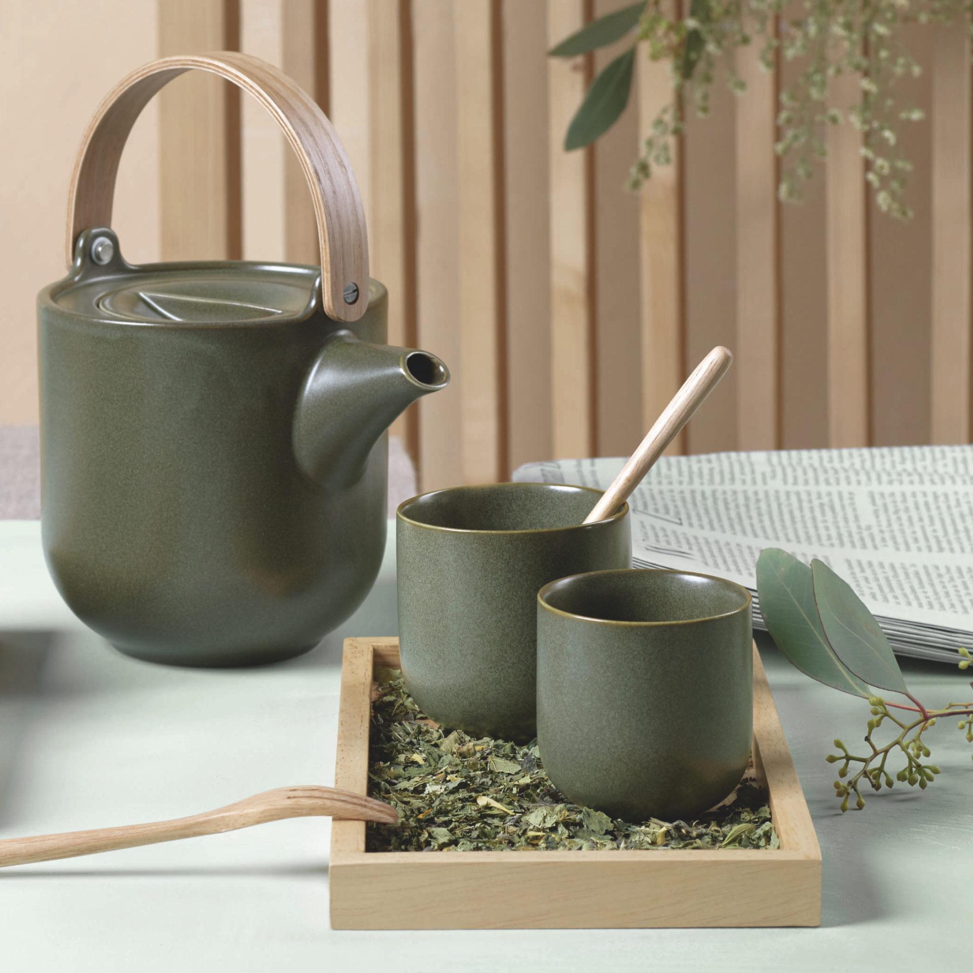 ASA Kaffee & Tee