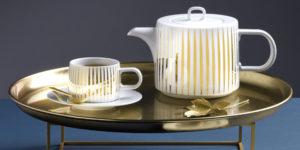Geschirr ASA trésor Kaffee- und Teeservice