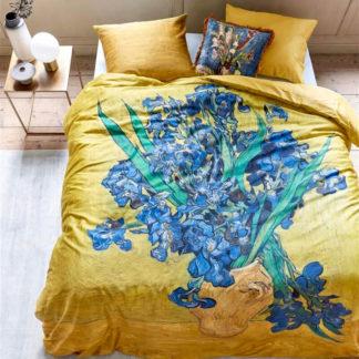 Kissen Beddinghouse Van Gogh Museum GLADIOLUS MULTI 45×45 cm