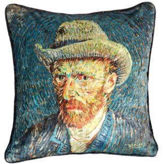 Kissen VAN GOGH Van Gogh Museum beddinghouse 45x45 cm