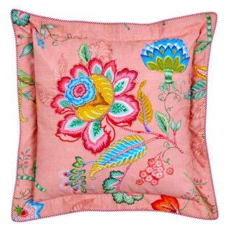 Kissen PIP Studio JAMBO FLOWER rosé 45x45 cm