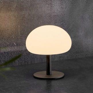 Gartenleuchte Nordlux SPONGE TABLE LED Tischlampe H 21 cm