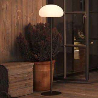 Gartenleuchte Nordlux SPONGE FLOOR LED Stehlampe H 126 cm