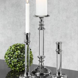Kerzenständer JARED Kaheku H 36,0 | 28,5 | 22,5 cm