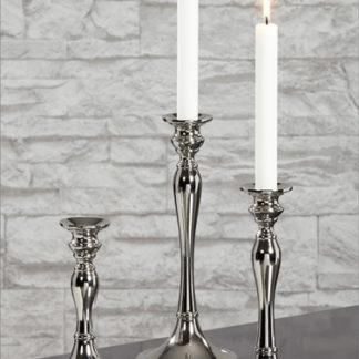 Kerzenständer LOPEZ Kaheku H 17,0 | 22,0 | 26,5 cm