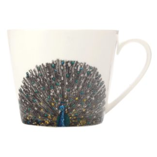 Becher PEACOCK Marini Ferlazzo Maxwell & Williams 0,45 l