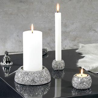 Kerzenständer ASKIM Kaheku ø 5 | 7 | 13 cm