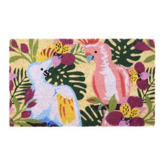Fußmatte Kokos BIRDS GiftCompany 45 x 75 cm