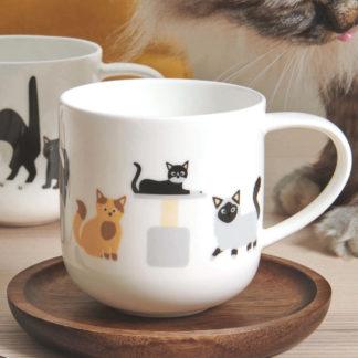 Henkelbecher ASA CATS 0,4 l