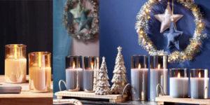 Kerzen & LED Kerzen