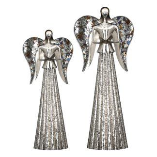 Engel ELLA Casablanca silber H 113 | 90 cm