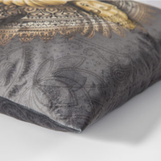 Kissen Magma BUDDHA 40 x 40 cm