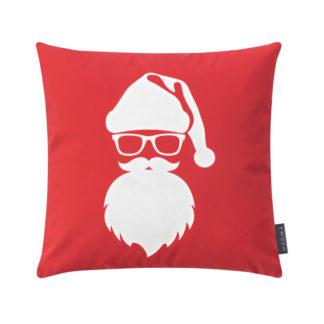 Kissen Magma WEIHNACHT Santa 40 x 40 cm