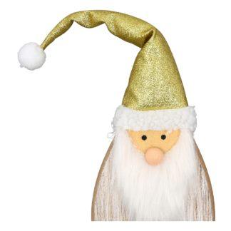 Weihnachtsdeko SANTA FYNN H 67 | 59 | 42 |34 cm