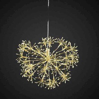 Led Sputnik Schneeflocke 480 Led Gold O 27 Cm 324x324
