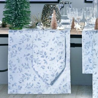 Tischläufer Apelt Christmas Elegance 3625 Col 50 48x140 Cm 2 324x324