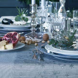 Tischläufer Apelt Christmas Elegance 3626 Col 27 48x140 Cm 324x324