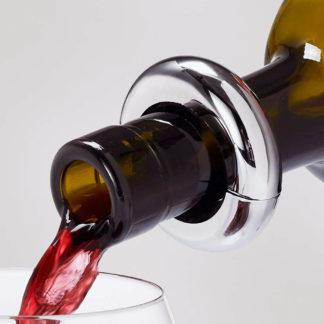 Flaschenverschluss Palme Edzard Murano Glas H 13 Cm 1 324x324