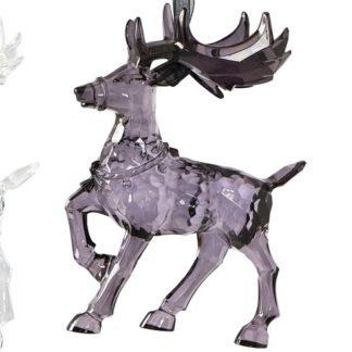 Weihnachtsbaumkugel 4er Set Opal Giftcompany Uni Rot O 8 Cm 5 324x324