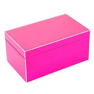Schmuckbox T A N G Gift Company Hotpink Kopie 324x324