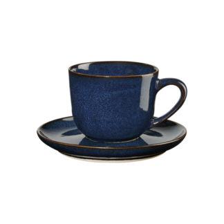 Espressotasse ASA mseasons midnight blue