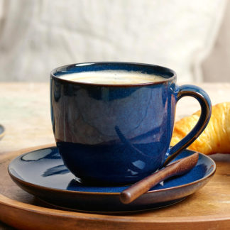 Cappuccinotasse | Espressotasse ASA saisons midnight blue