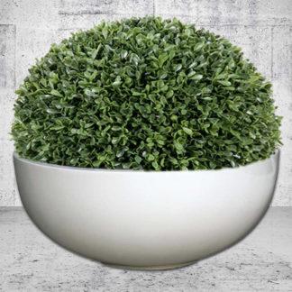 Pflanzkübel LILLY weiß ø 62 cm