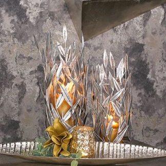 Windlicht TWIGS Casablanca H 31 | 50 cm
