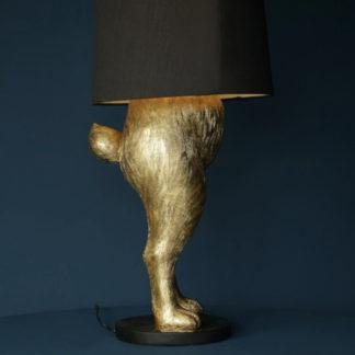 Tischlampe HIDING RABBIT Werner Voss H 115 cm