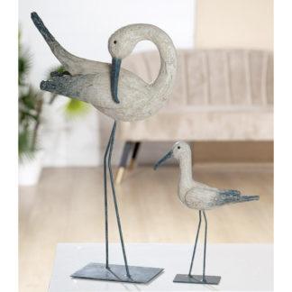 Deko Figur Watvogel Casablanca H 43 | 24 cm
