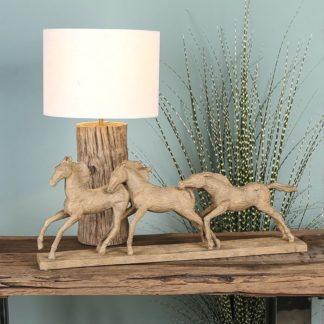 Figur HORSES Casablanca B 60 cm