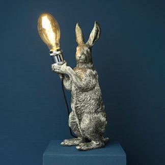 Tischlampe MEISTER LAMPE Werner Voss H 48 cm