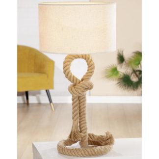 Tischlampe TAU DESIGN Casablanca H 62 cm