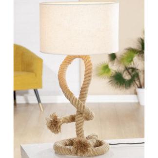 Tischlampe TAU DESIGN Casablanca H 65 cm