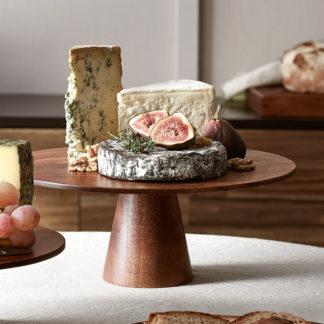 Tortenplatte Wood Food Stand A S A O 29 Cm 324x324
