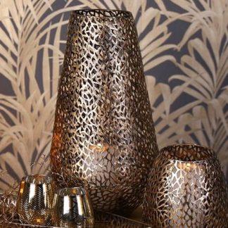 Windlicht P U R L E Y Casablanca Antik Gold H 46 Cm Kopie 2 324x324