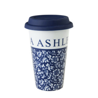 Thermobecher to go LAURA ASHLEY Sweet Allysum 33 cl