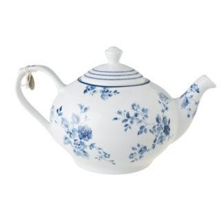 Teekanne LAURA ASHLEY China Rose 1,0 l