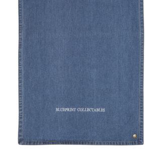 Tischläufer LAURA ASHLEY Jeans 40 x 150 cm