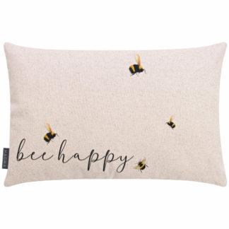 Kissen Magma BIENE & CO. Bee happy 30x50 cm