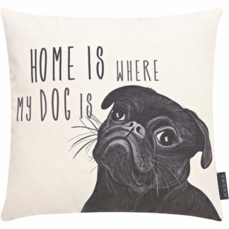 Kissen Magma CATS AND DOGS Home Dog 40x40 cm
