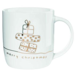 Henkelbecher ASA LINIA MUGS Merry Christmas 0,35 l