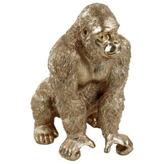 Dekofigur Gorilla JOE Werner Voss H 57 cm
