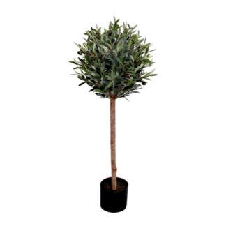 Kunstolivenbaum RIVIERA Kaheku H 120 cm