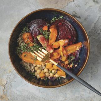 POKÉ BOWL ASA quinoa ø 18 cm
