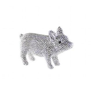 Spardose DARCY Schwein Kaheku H 12,5 cm